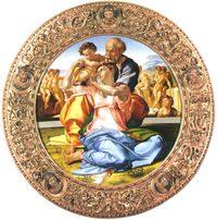 Michelangelo_doni00